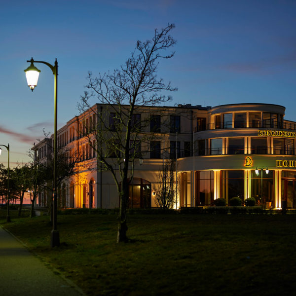 Hotel Hohe Düne